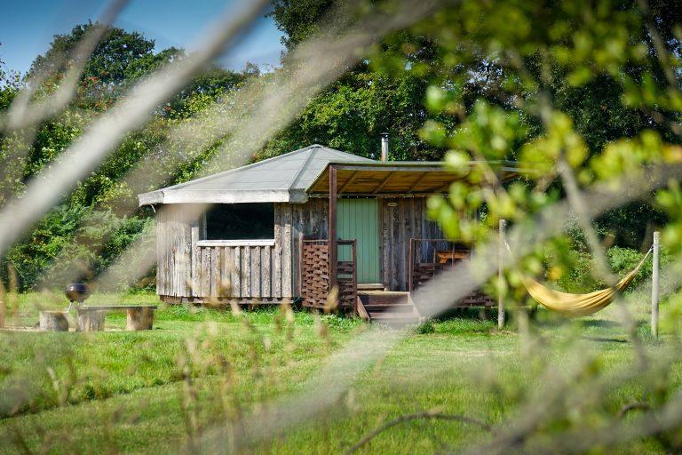 Yurt Glamping in Devon_Main image